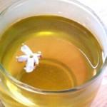 ジャスミン茶で美しい髪の毛へ♪
