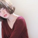 パーマヘアで手に入れる髪の『軽さ』と『やわらかさ』