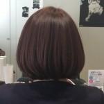 秋のカラーリングはツヤ髪美髪に♪
